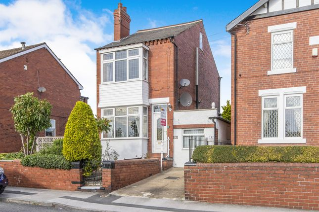 Thumbnail Detached house for sale in Canal Lane, Stanley, Wakefield