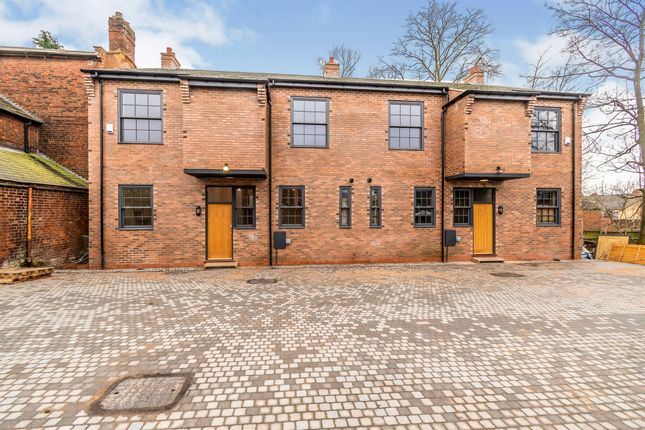 Semi-detached house for sale in Doveridge Place, Walsall