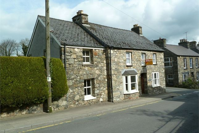 Thumbnail Detached house for sale in Ty Morlais, 1 West Street, Newport, Pembrokeshire