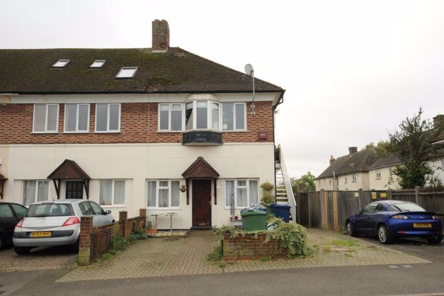Thumbnail Flat to rent in Addison Drive, Littlemore, Oxford