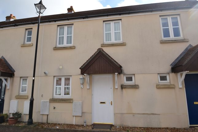 Thumbnail Terraced house to rent in Ocho Rios Mews, Eastbourne