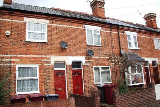 3 bed terraced house to rent in Filey Road, Reading