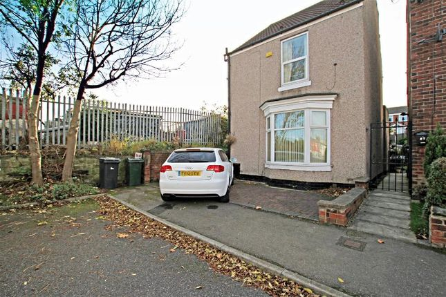 Thumbnail Detached house for sale in Oxford Street, Rotherham
