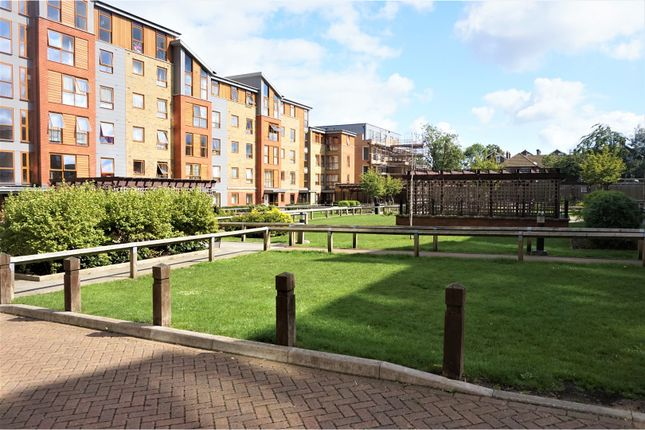 Thumbnail Flat for sale in 420 London Road, Croydon