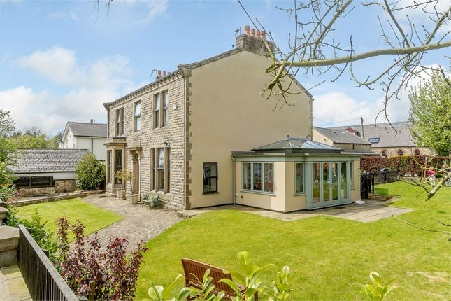 Thumbnail Detached house for sale in Stanhill Lane, Oswaldtwistle, Accrington, Lancashire