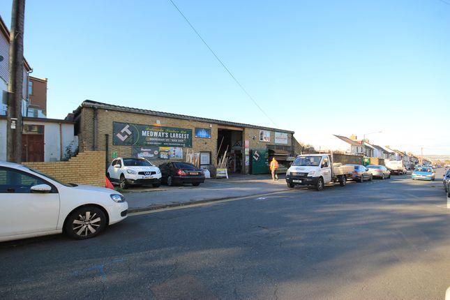 Thumbnail Warehouse to let in Napier Street, Gillingham