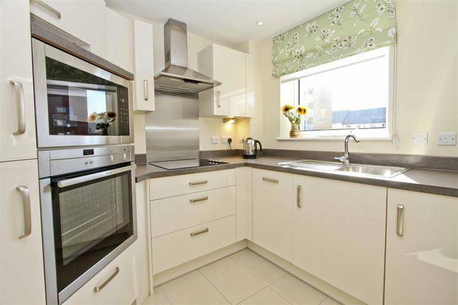 Kitchen of Lysander House, Josiah Drive, Ickenham UB10