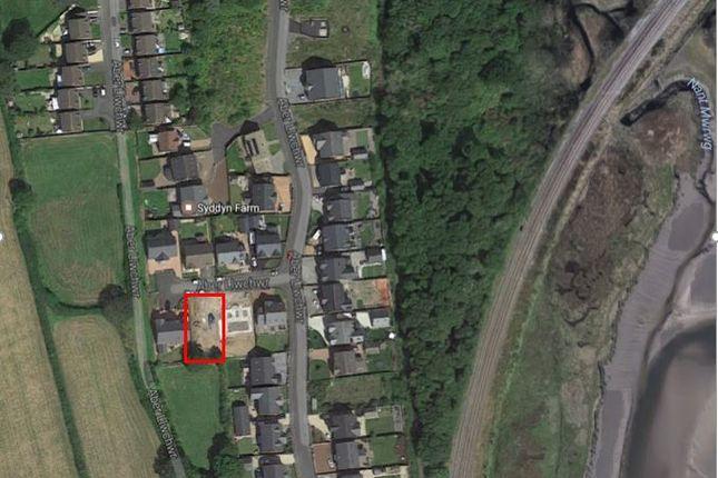 Thumbnail Detached house for sale in Llys Gwyn, Hendre Park, Llangennech, Llanelli
