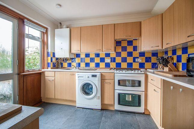 Kitchen of Cathel Square, Kingskettle, Cupar, Fife KY15