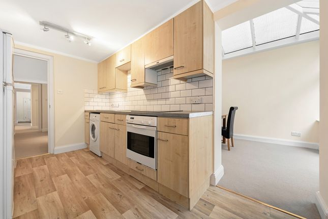 Thumbnail Flat to rent in Charlwood Place, Pimlico, London