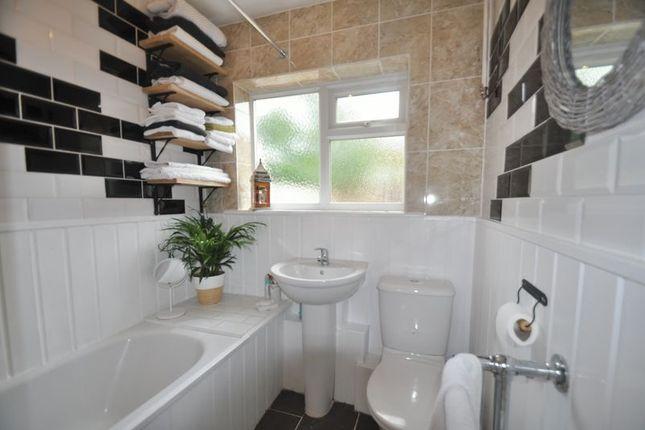 Bathroom of Oakwood, Church Crookham, Fleet GU52