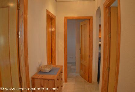 Hallway of Urbanización Vera Mar 6, Vera, Almería, Andalusia, Spain