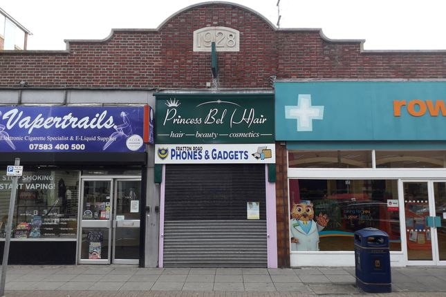 Thumbnail Retail premises for sale in Fratton Road, Portsmouth
