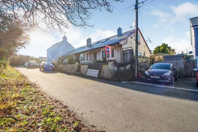 Station Approach of St. Columb Road, St. Columb, Cornwall TR9
