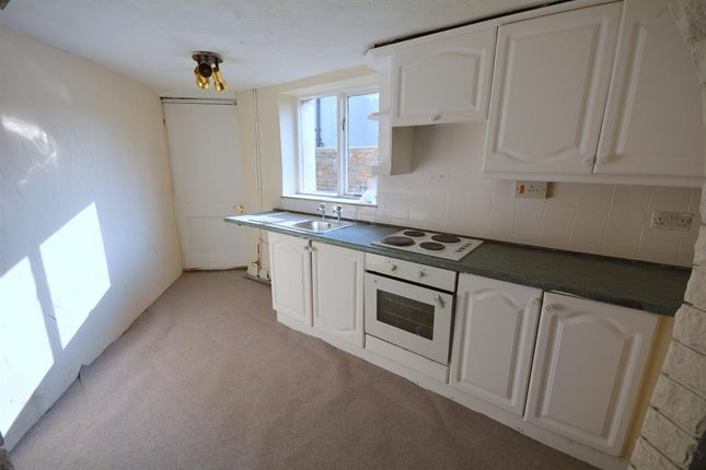 Kitchen of Railway Street, Howden Le Wear, Crook DL15