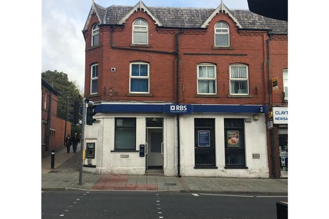 Thumbnail Retail premises for sale in 749, Ormskirk Road, Pemberton, Wigan, Greater Manchester, UK