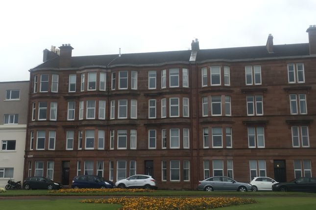Thumbnail Flat to rent in Sandringham, 37 Bath Street, Largs, North Ayrshire