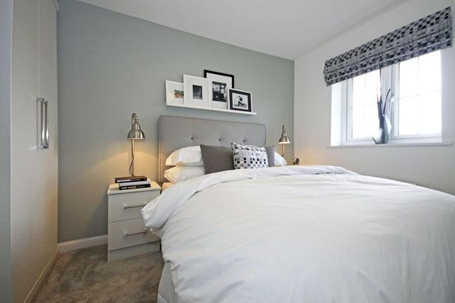"""Bedroom of """"Roseberry"""" at Fulton Crescent, Silsden, Keighley BD20"""