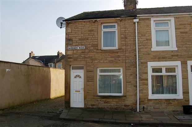 Thumbnail Property to rent in Gardner Road, Lancaster