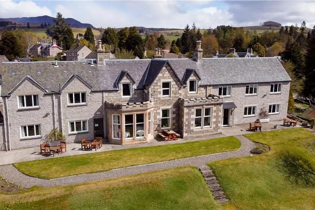 Thumbnail Hotel/guest house for sale in Higher Oakfield, Pitlochry