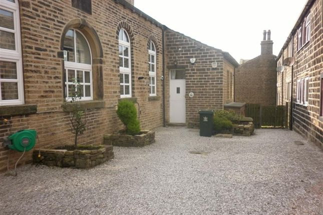 Thumbnail Flat for sale in The Courtyard, Sykes Lane, Oxenhope