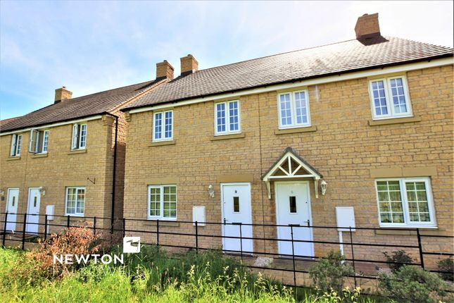 3 bed semi-detached house for sale in Ash Close, Kings Cliffe, Peterborough PE8