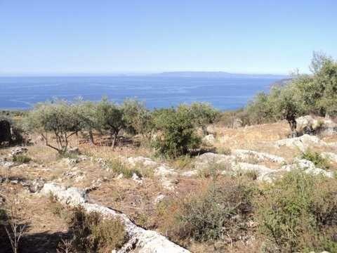 Land for sale in Kalyves Settlement, Mani (Peloponese), Kardamyli Messinias Greece 24022, Greece