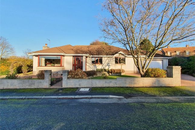 Thumbnail Detached bungalow for sale in Glenside Park, East Ord, Berwick-Upon-Tweed, Northumberland