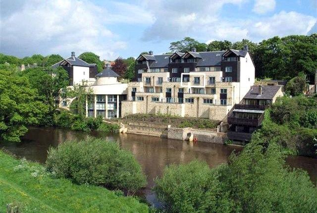 Thumbnail Flat to rent in Riverside, 65 Westgate, Wetherby, West Yorkshire
