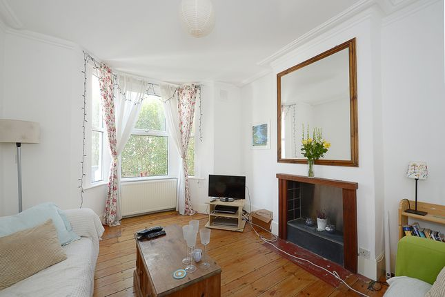 Thumbnail Property to rent in Ellora Road, London