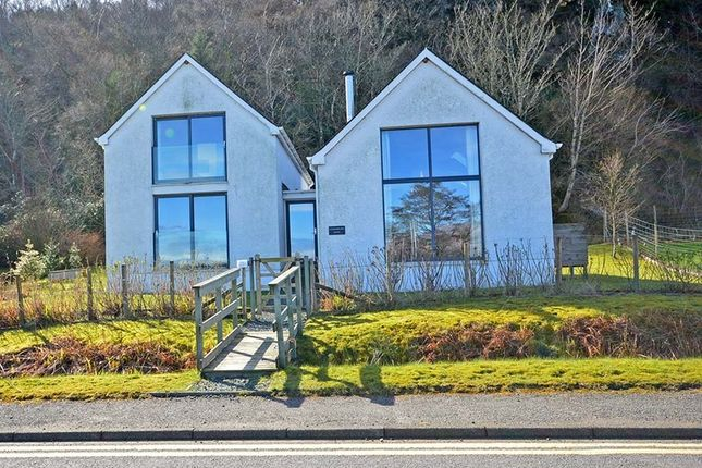 Thumbnail Detached house for sale in Craignure Bay House, Craignure, Isle Of Mull