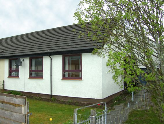 Thumbnail Semi-detached house for sale in Bynack Place, Nethybridge