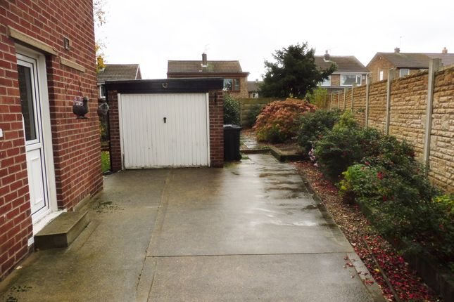 Driveway of Overdale Road, Wombwell S73