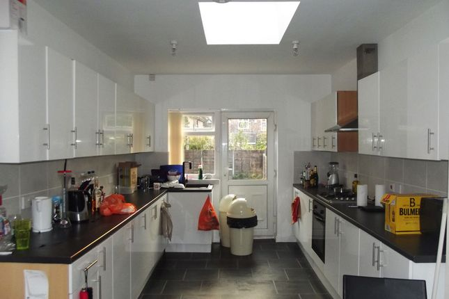 Thumbnail Semi-detached house to rent in Shireoak Road, Withington, Manchester