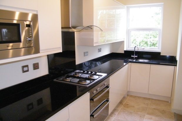 Thumbnail Flat to rent in Kidderminster Road, Bewdley