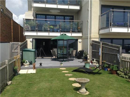 Thumbnail Flat for sale in Cooden Heights, Cooden Drive, Bexhill-On-Sea, East Sussex