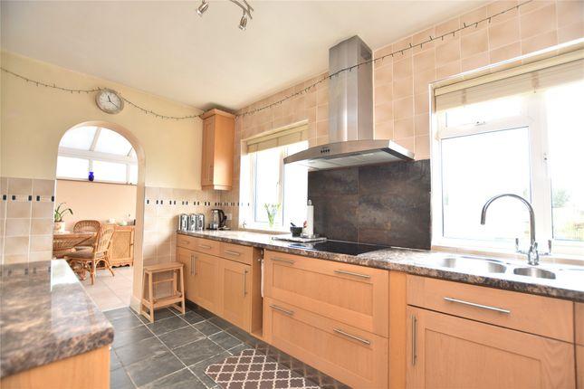 Kitchen of Oriel Gardens, Bath, Somerset BA1