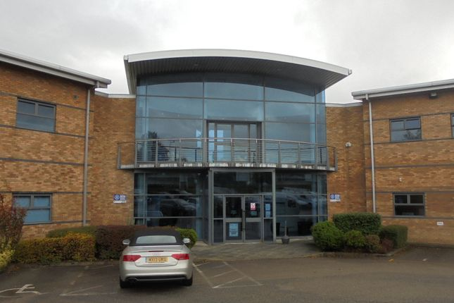 Office to let in The Saturn Centre, Blackburn