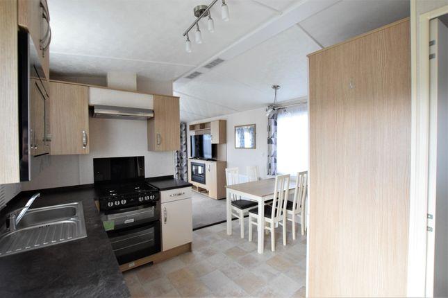 Kitchen/Diner of Eastbourne Road, Pevensey Bay, Pevensey BN24