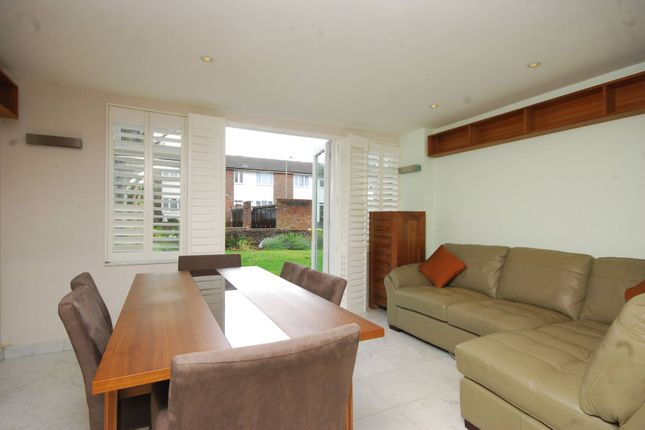 Thumbnail Flat to rent in Marrick Close, Putney