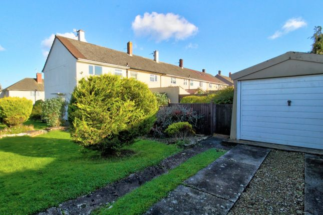 Thumbnail Semi-detached house for sale in Gay Elms Road, Bishopsworth, Bristol