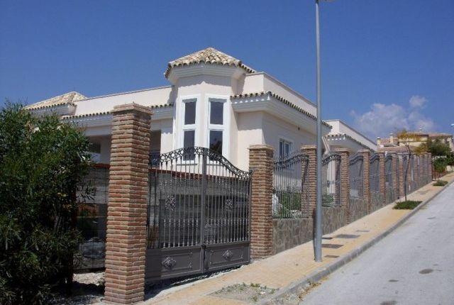 Exterior of Spain, Málaga, Benahavís