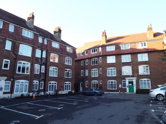 Thumbnail Flat for sale in Grosvenor Square, Southampton, Hampshire