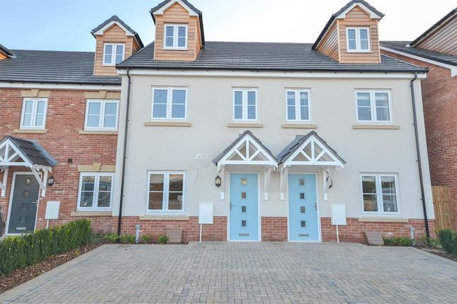 Thumbnail Terraced house for sale in Marybrook Street, Berkeley, Glos