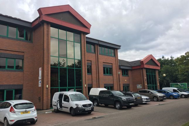Office to let in Suite B5, Etive House, Beechwood Business Park, Inverness