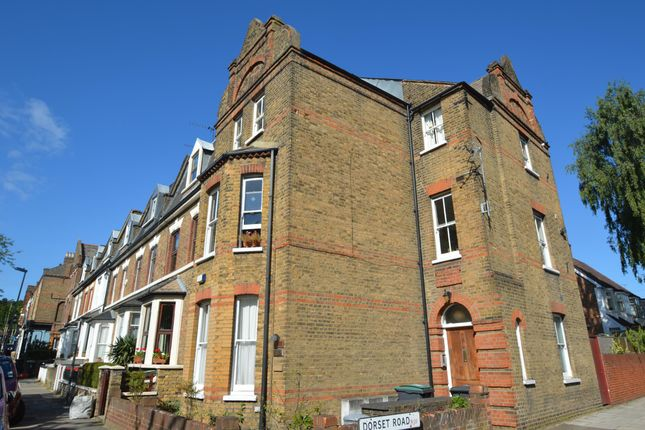 Thumbnail Flat for sale in St. Michaels Terrace, Alexandra Park, London