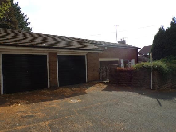 Thumbnail Bungalow for sale in Shirley Road, Mapperley Park, Nottingham, Nottinghamshire
