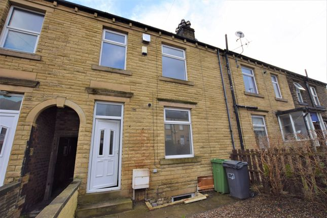 Thumbnail Terraced house for sale in Blacker Road North, Birkby, Huddersfield