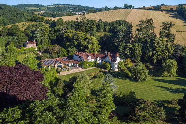 Thumbnail Detached house for sale in Lower Ashton, Exeter, Devon