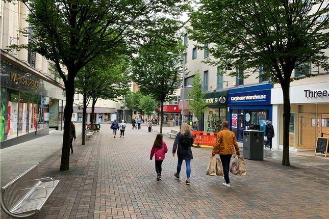 Thumbnail Retail premises to let in Albert Street, Nottingham